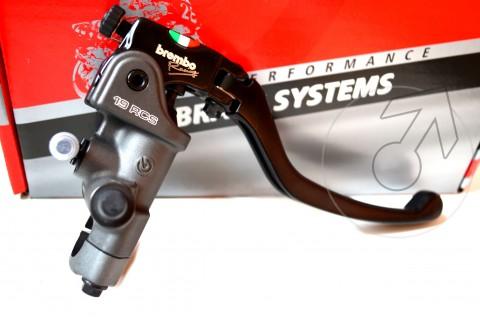 Brembo 19RCS Radial Bremspumpe PR19x18-20 RCS