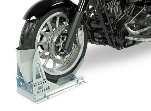 STEADYSTAND Multi Fix Motorrad Wippe einstellbar